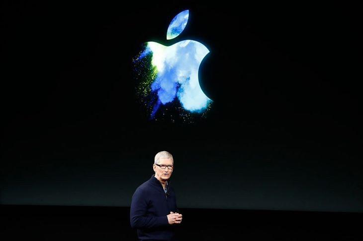 Come gestire una perdita su Apple (AAPL)