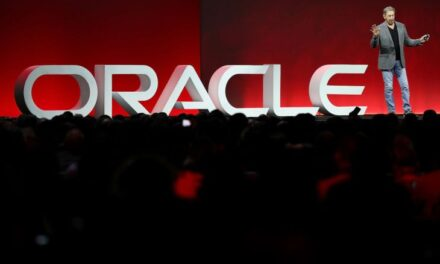 Ecco un free trade su Oracle